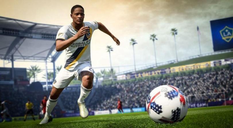 FIFA 19 celebraciones Fortnite VAR