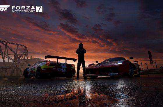 Forza Motorsport 7 eliminará las cajas de botín y Forza Horizon 4 prescinde de ellas