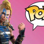 Funko se asocia con Epic Games