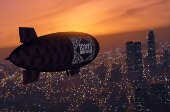 GTA Online: After Hours, la nueva actualización de GTA V