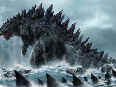 Fecha Trailer Godzilla 2