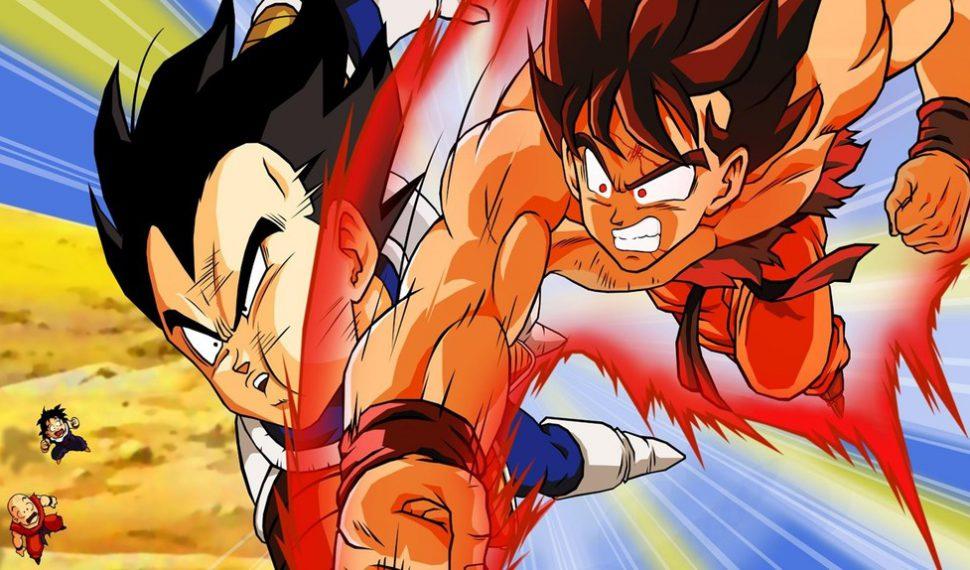 Anunciados los próximos personajes de Dragon Ball FighterZ