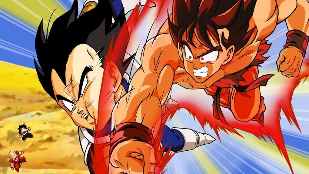 Nuevos Personajes Dragon Ball FighterZ