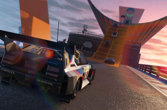 GTA Online tiene disponibles gran cantidad de descuentos hasta el próximo día 23 de julio