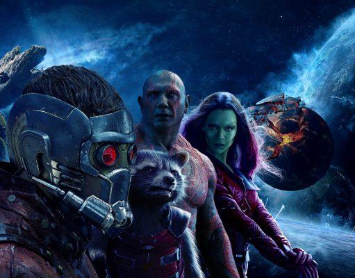 James Gunn Despedido Marvel