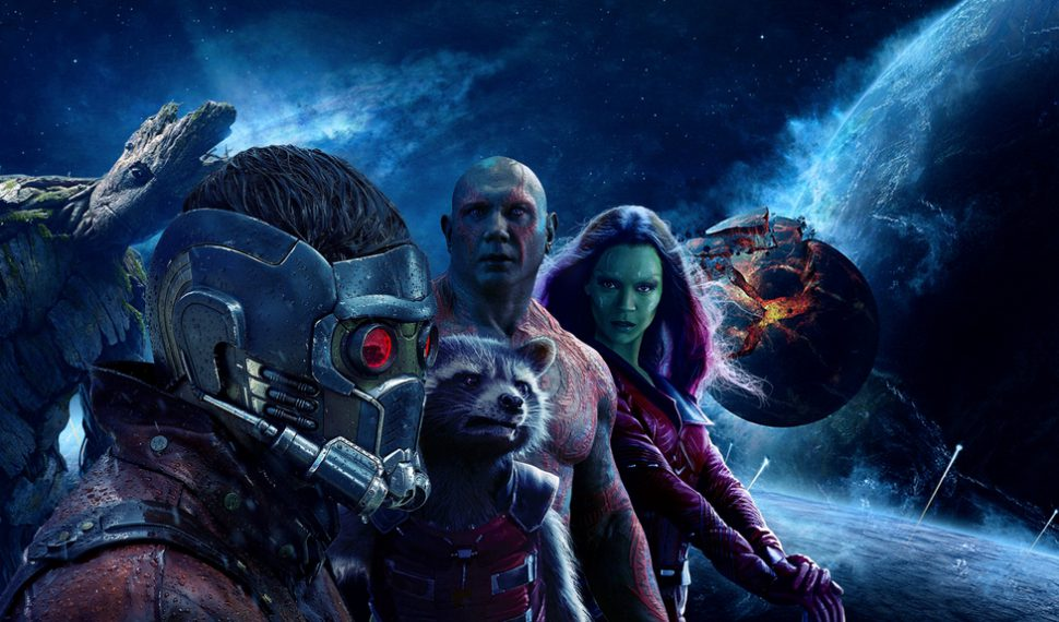 James Gunn ha sido despedido de Marvel y no dirigirá Guardianes de la Galaxia Vol. 3