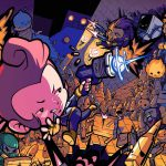 Expansion Gratuita Enter the Gungeon