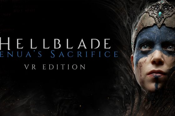 Anunciado Hellblade VR Edition para Oculus Rift y HTC Vive