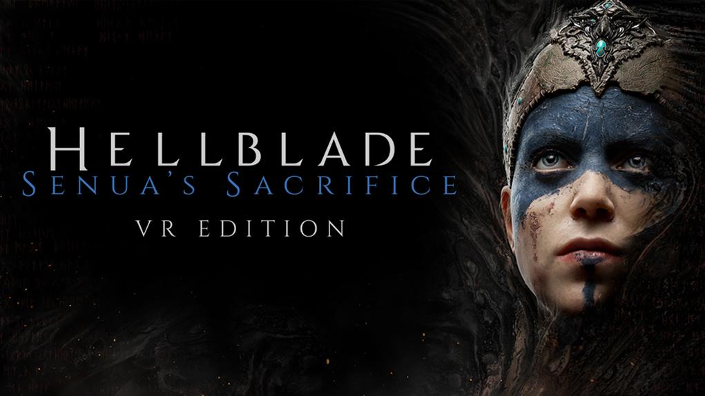 Hellblade VR Edition