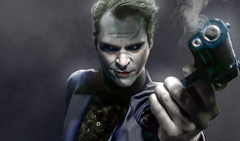 Ya es oficial: Joaquin Phoenix encarnará al Joker, Príncipe Payaso del Crimen