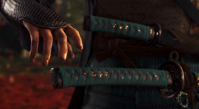 Todas las ediciones disponibles de Ghost of Tsushima