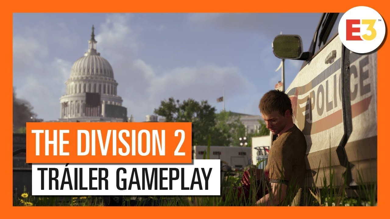 Beta de The Division 2 bate records