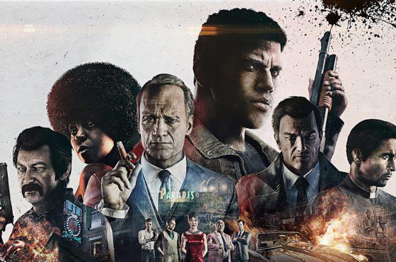 Mafia 3 eliminó un prólogo por su excesiva violencia