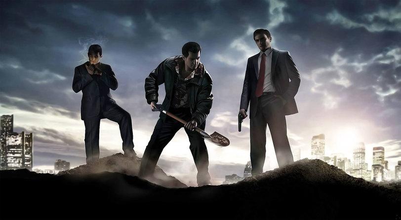 Prologo Violento mafia 3