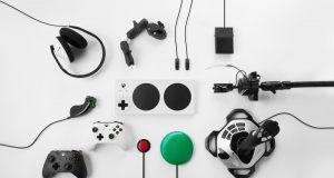 Envase Mando Adaptado Xbox One