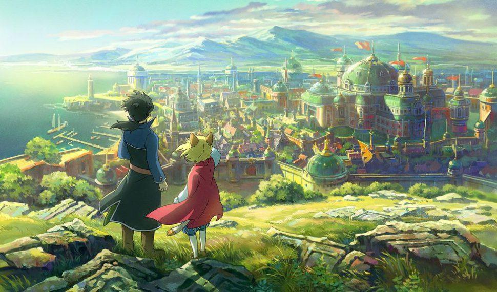 Ni No Kuni II recibirá un DLC en agosto de forma gratuita y dos expansiones de pago