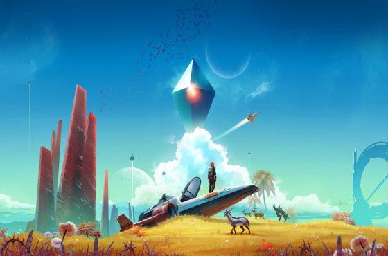 No Man's Sky Next, la gran actualización que implementará el multijugador