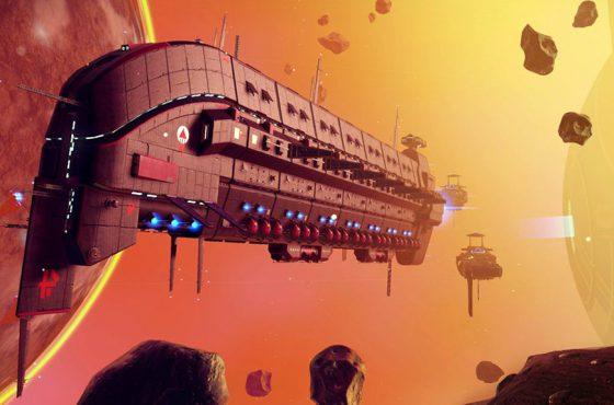 No Man's Sky: NEXT recibe la nueva actualización 1.51