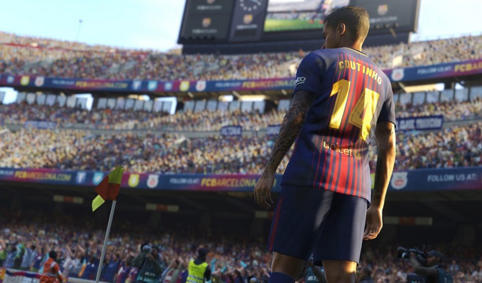 La demo de Pro Evolution Soccer 2019 ya tiene fecha de lanzamiento