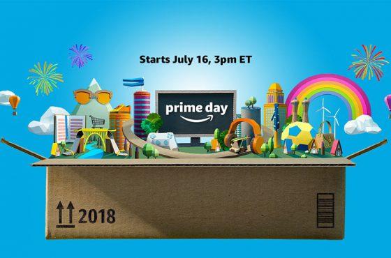 Amazon Prime Day: Selección de las mejores ofertas