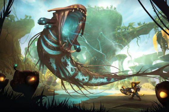 Ratchet & Clank, de PlayStation 4, consigue ser el mayor éxito de Insomniac Games