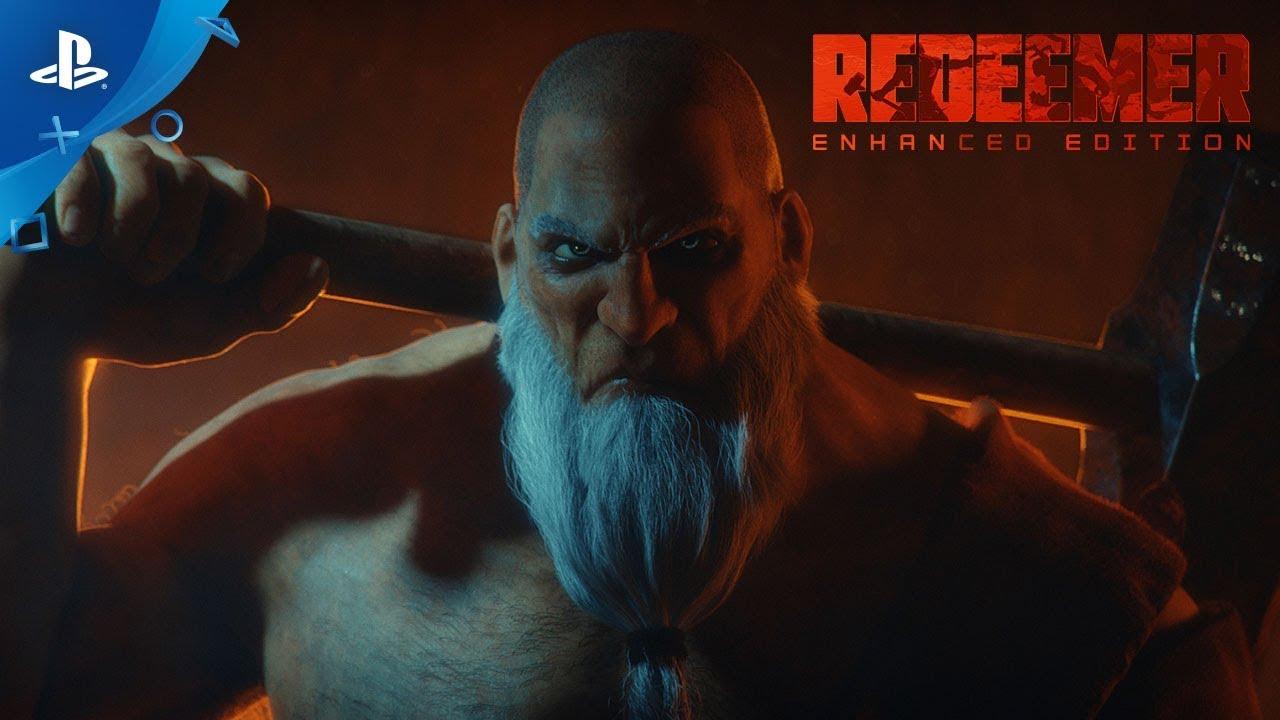 Fecha Redeemer Enhanced Edition