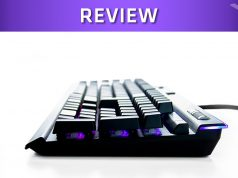 Review Corsair K95 RGB