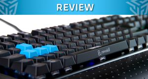 review newskill hanshi spectrum
