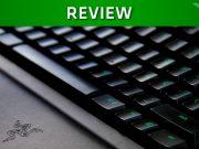 review razer blackwidow chroma v2