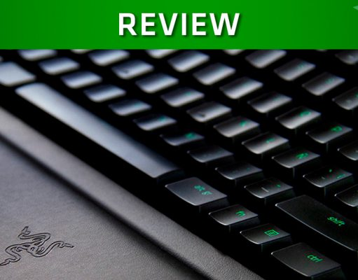 review razer blackwidow chroma v2