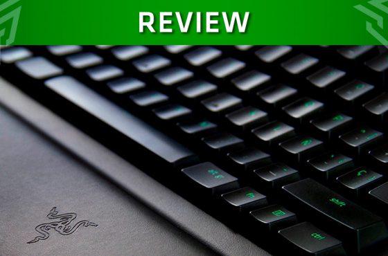 Review del Razer Blackwidow Chroma V2
