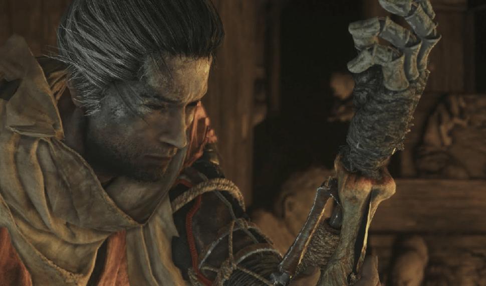 El director de Sekiro: Shadows Die Twice habla sobre la muerte en el juego