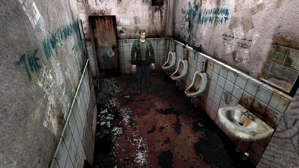 Silent Hill 2 esconde secretos