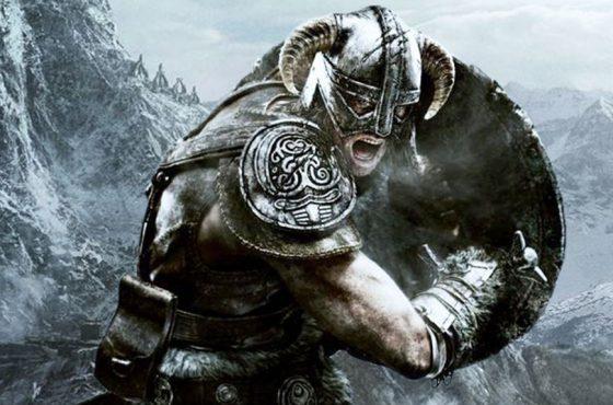 The Elder Scrolls V: Skyrim ha envejecido muy bien y está en plena forma