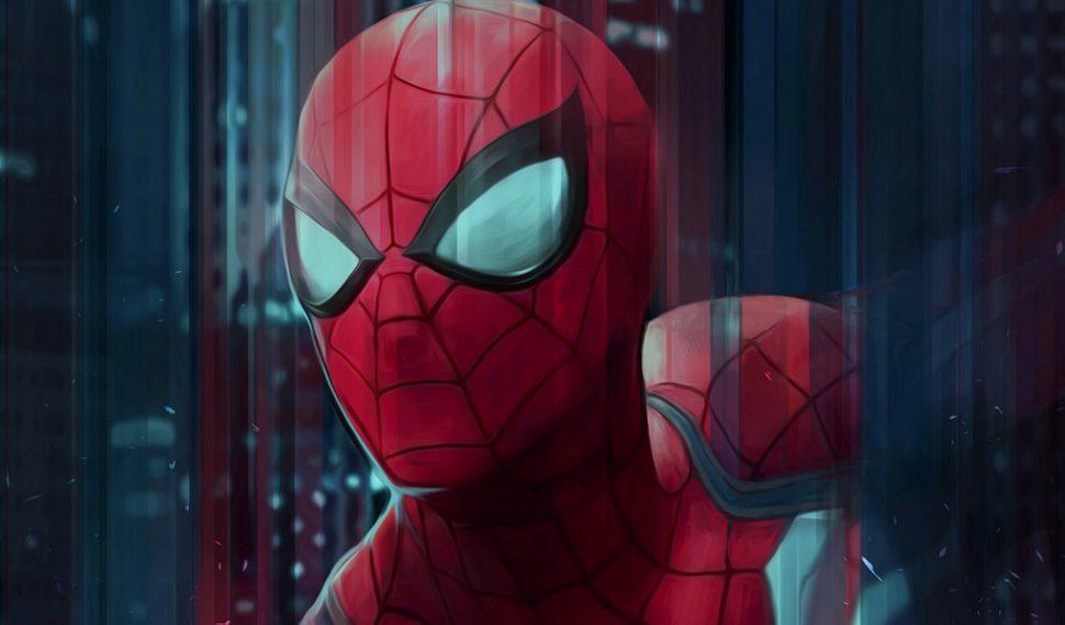 El juego de Spider-Man finaliza su desarrollo
