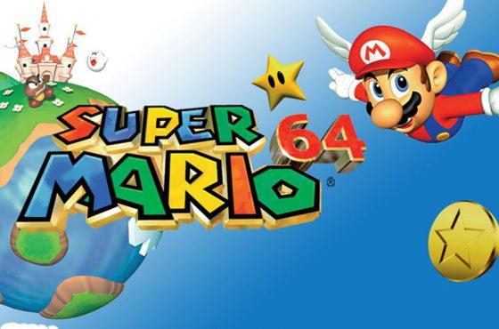 Así luce Super Mario 64 con Unreal Engine 4 de CryZENx