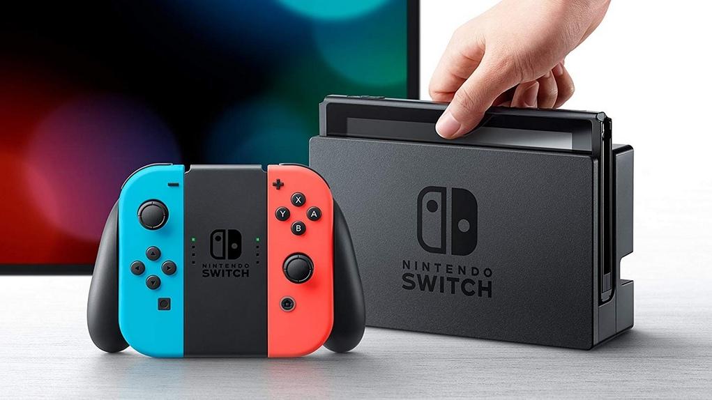 Baterias Portatiles Nintendo Switch