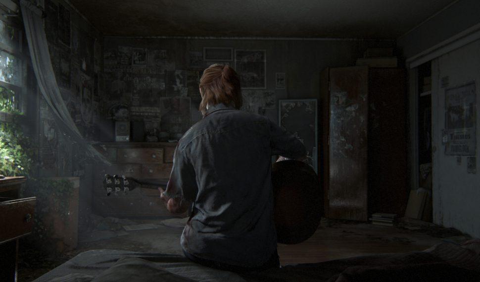 The Last of Us 2 será mucho más pequeño y enfatizará más en las emociones que Uncharted 4
