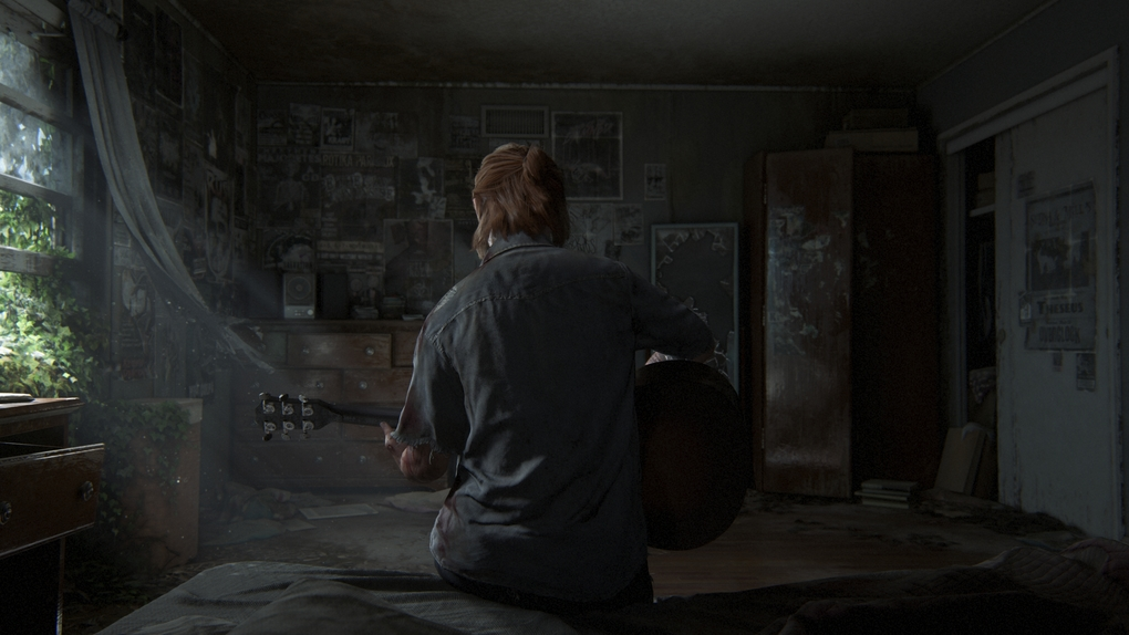 Comparacion Uncharted The Last of Us