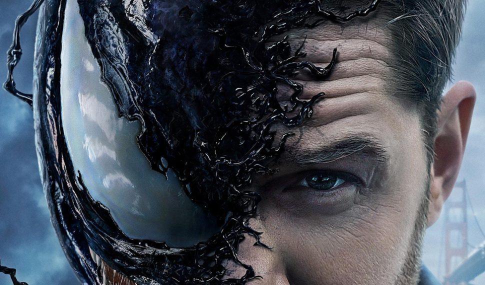Venom muestra un nuevo tráiler: «El mundo tiene suficientes superhéroes»