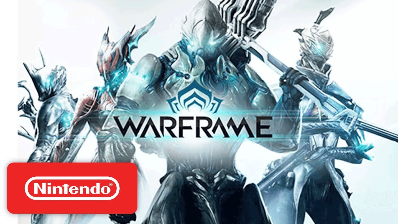WarFrame crossplay