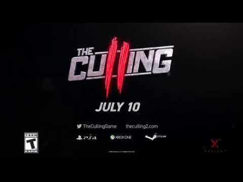 Xaviant Games retirará The Culling 2