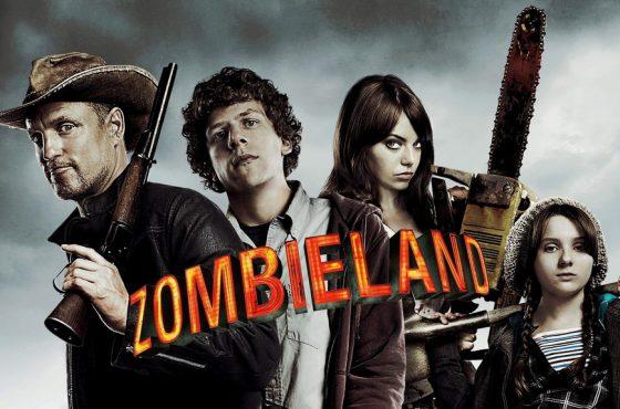 Zombieland 2 ya tiene fecha de estreno y reparto confirmado