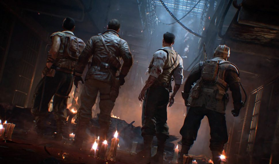 Treyarch Studios da nuevas pistas sobre el Modo Zombies de Call of Duty: Black Ops 4