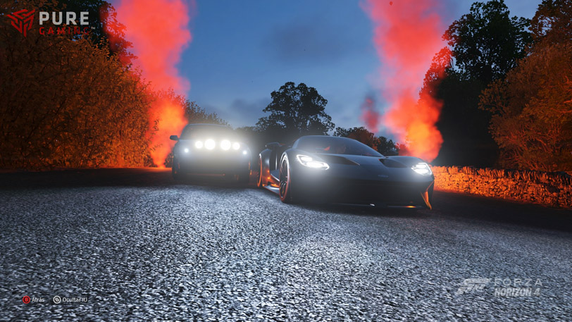analisis forza horizon 4