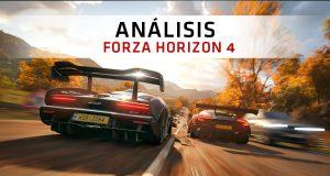 analisis forza horizon 4