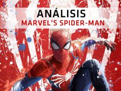 analisis spiderman juego
