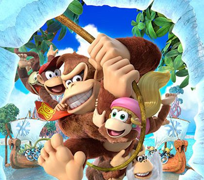 Análisis de Donkey Kong Country Tropical Freeze