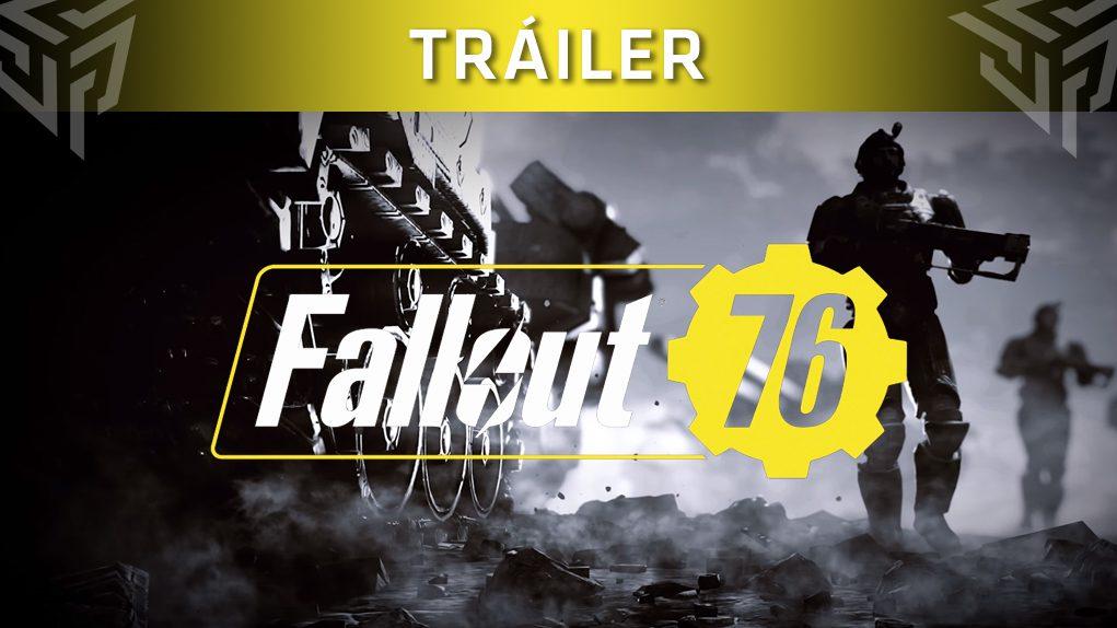 trailer beta fallout 76