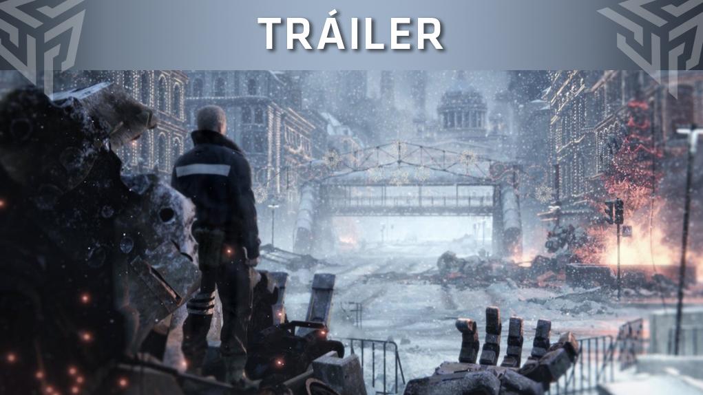 trailer left alive